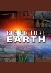 Big Picture Earth (Natural sound)