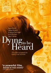 Dying to Be Heard