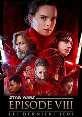 Star Wars: Les Derniers Jedi