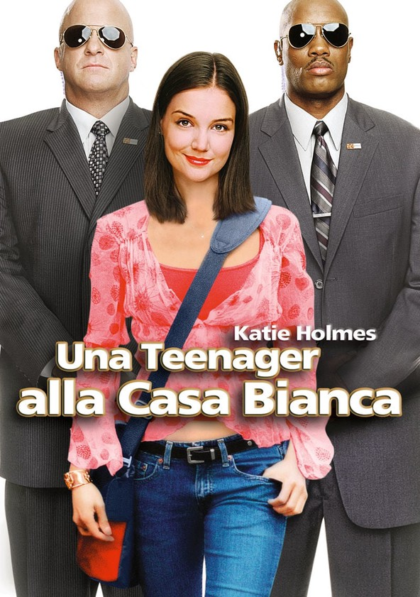 Una Teenager Alla Casa Bianca Streaming Online