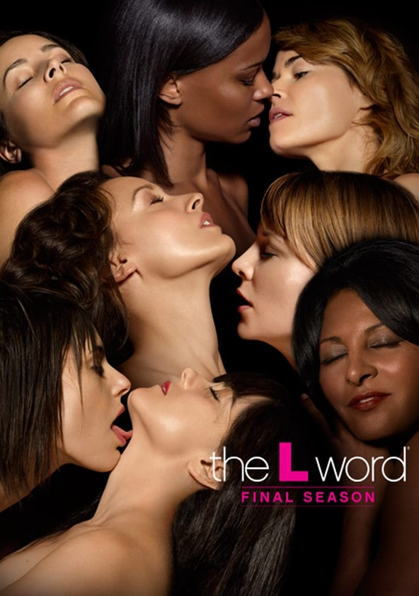 The L Word poster