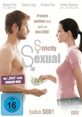 Strictly Sexual - Endlich Sex