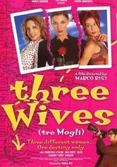 Tre mogli