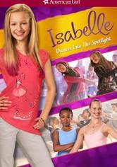 An American Girl: Isabelle Dances Into the Spotlight