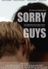 Sorry Guys
