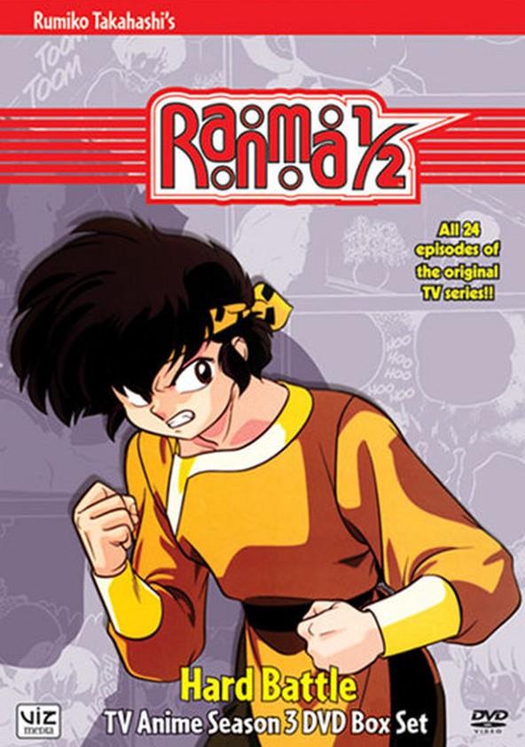 Ranma ½