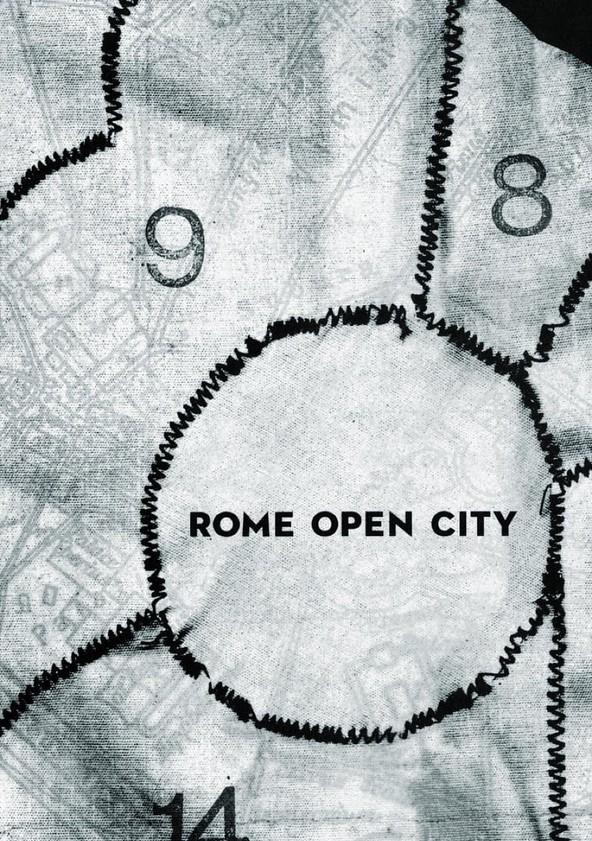 Rooma – Avoin kaupunki
