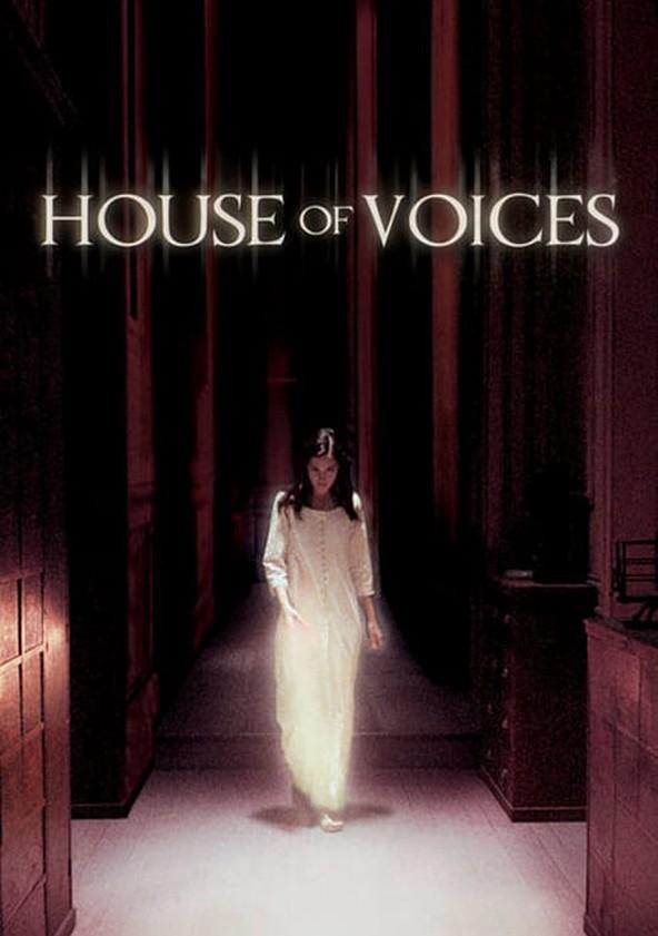Saint Ange - Haus der Stimmen poster