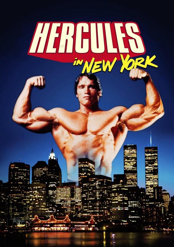Hercules à New York