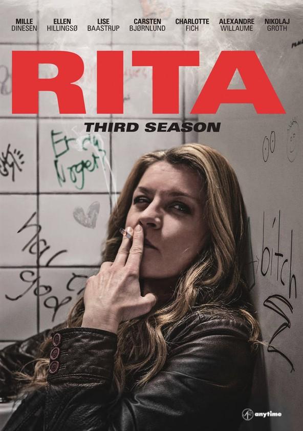 Rita Season 3 poster