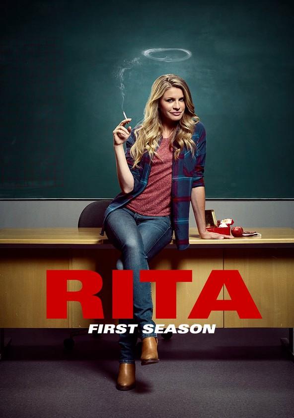 Rita Season 1 poster