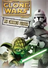 Saison 6 - Les Missions perdues