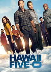 Hawaii Five-0 Temporada 8
