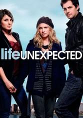 Life Unexpected - Plötzlich Familie