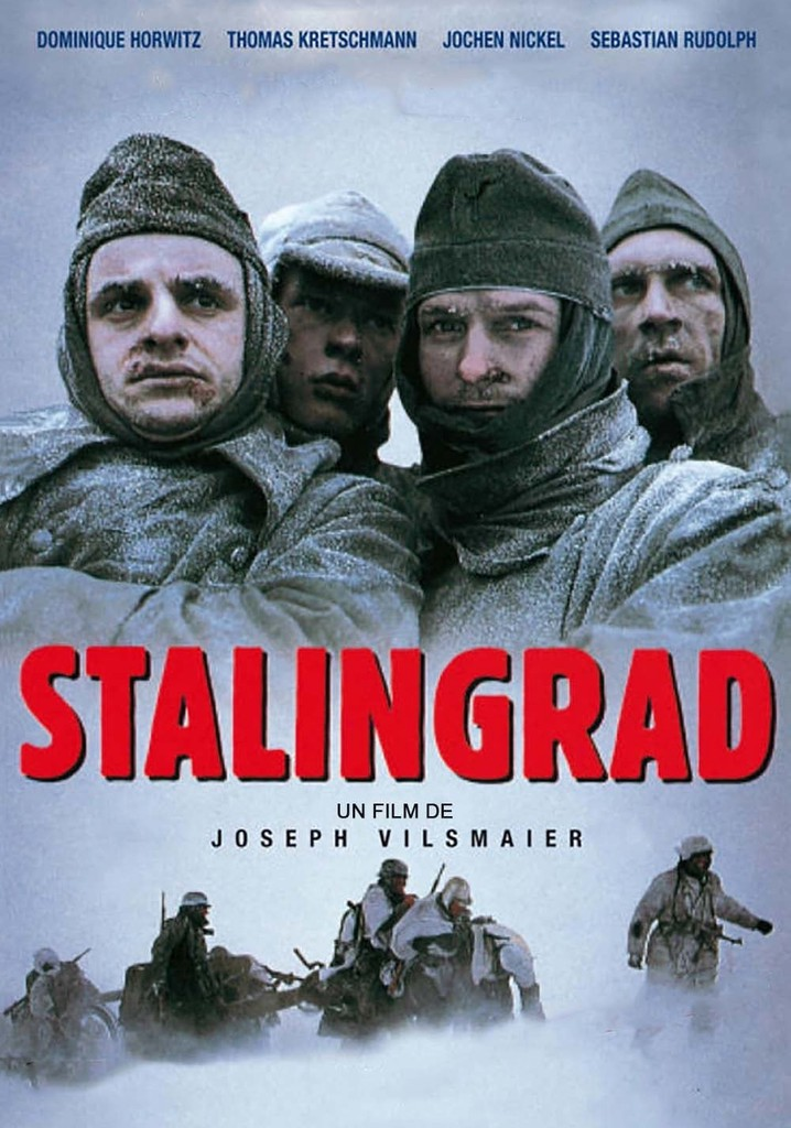 Stalingrad