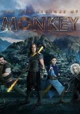 Царь обезьян: Новые легенды