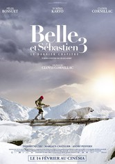 Belle and Sebastian 3: The Last Chapter