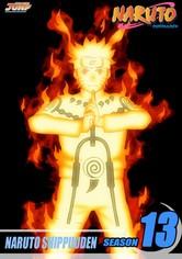 Naruto Shippuden Temporada 13