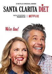 Santa Clarita Diet Season 2