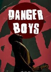 Danger Boys: Punks in Osaka