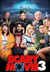 Scary Movie 3 - Una risata vi seppellirà