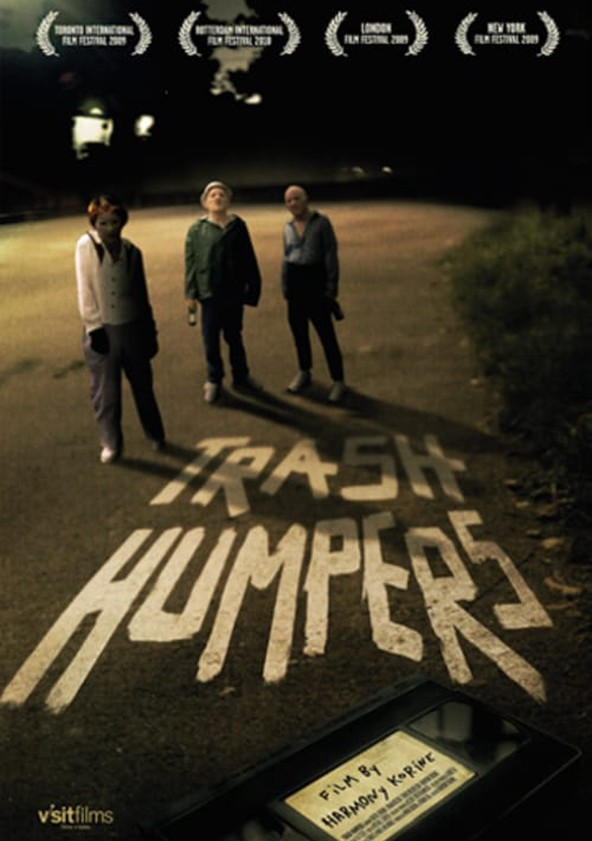 Is Trash Humpers