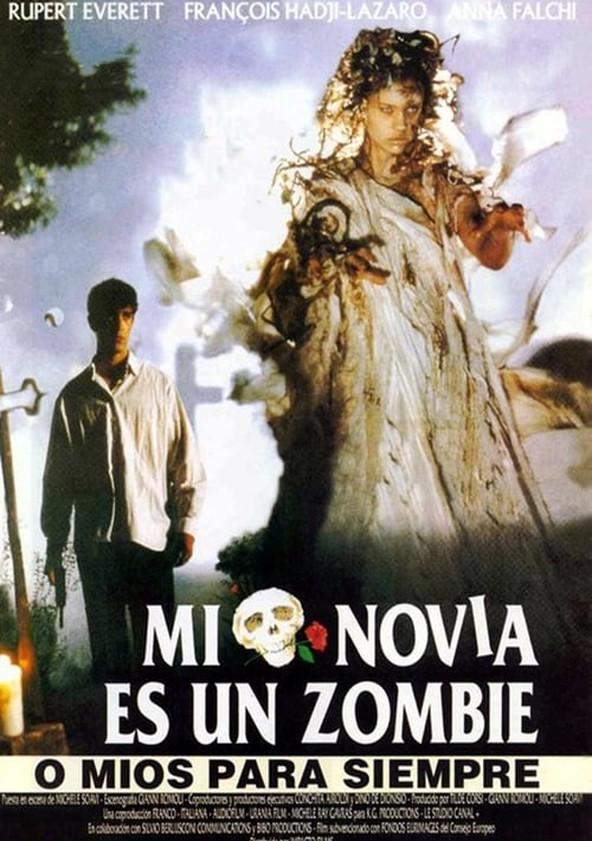 Mi Novia Es Un Zombie Película Ver Online En Español