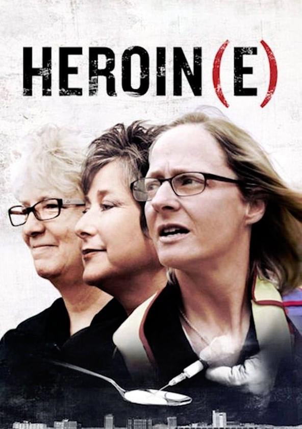Heroin(e)