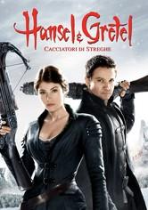 Hansel & Gretel - Cacciatori di streghe