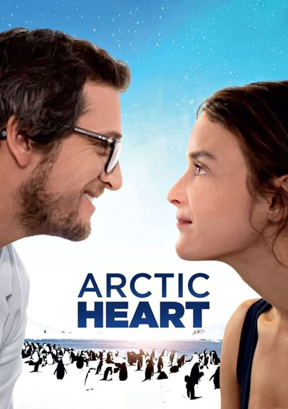 Arctic Heart poster