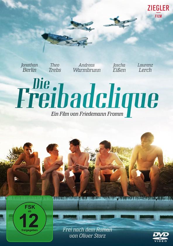 Die Freibadclique Film