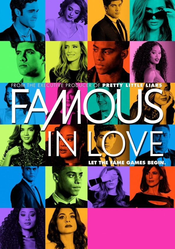 Famous in Love Season 2 - watch episodes streaming online