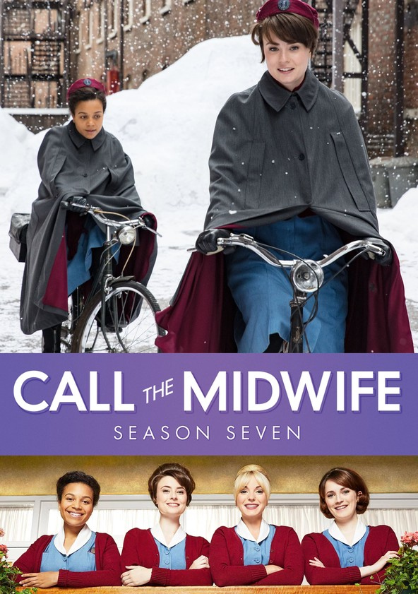 call the midwife s07e01 pl