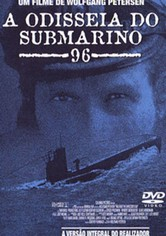 A Odisseia do Submarino 96