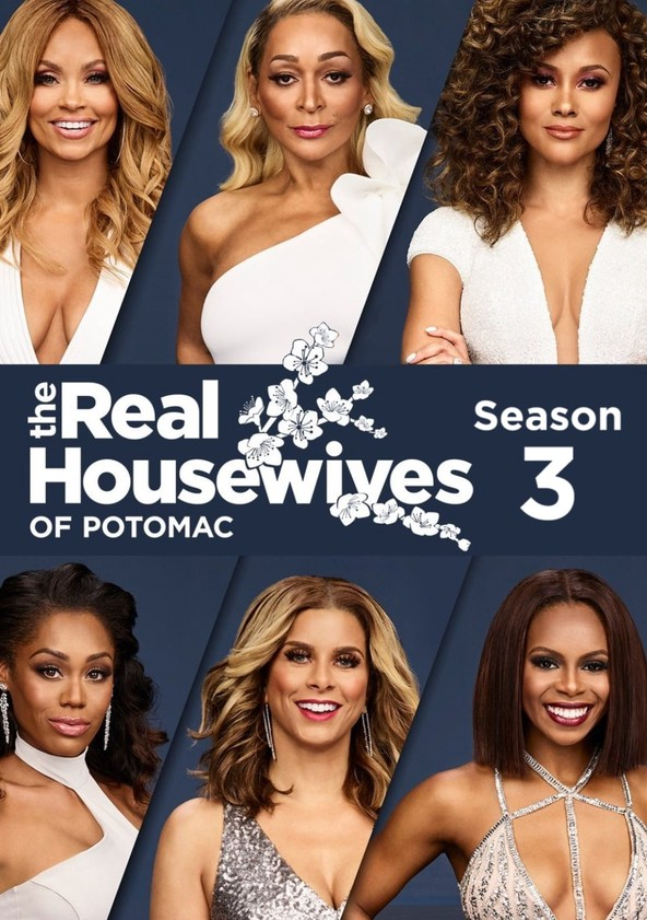 Watch The Real Housewives of Potomac Episodes - Watch ...