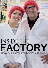 How Are Favourite Foods Are Made