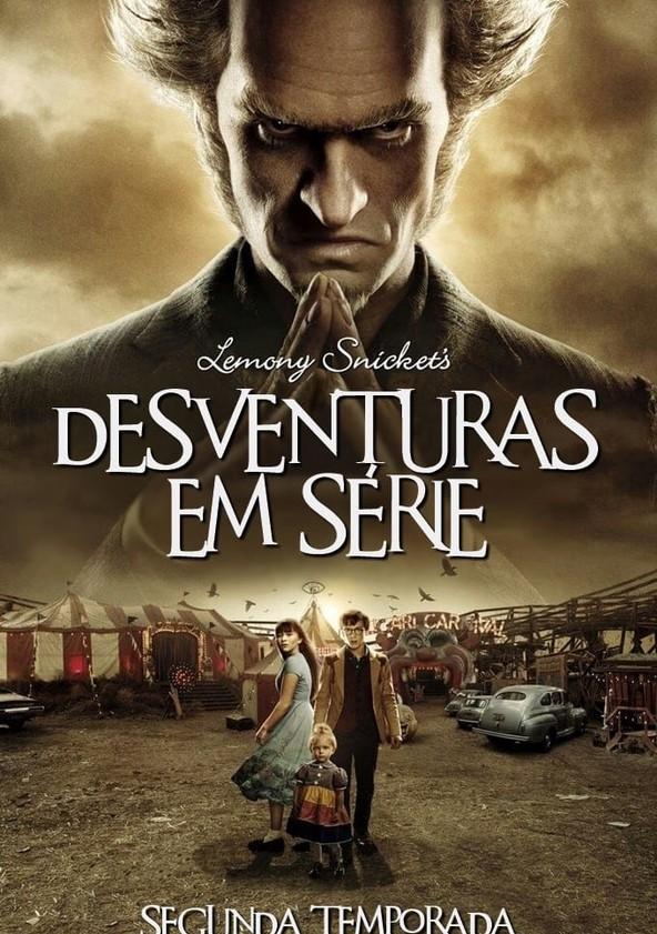 Lemony Snicket Desventuras em Série