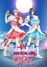 Magical Girl Ore