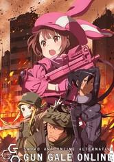 Sword Art Online Alternative: Gun Gale Online