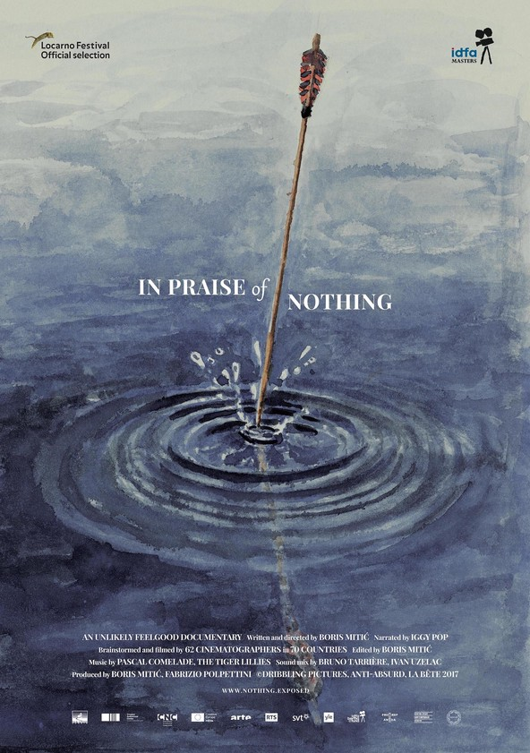 In Praise of Nothing