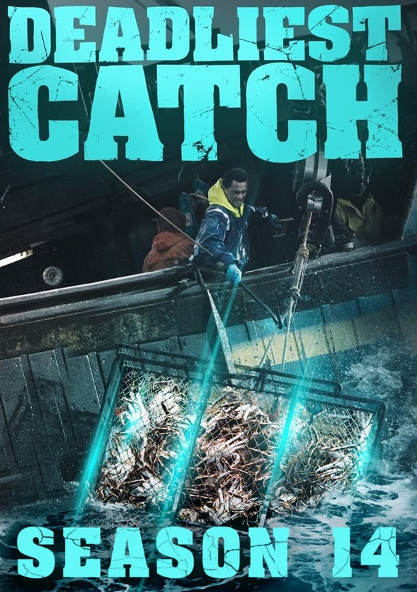 Deadliest Catch Season 14 Stream
