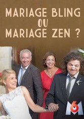 Mariage Bling ou Mariage Zen