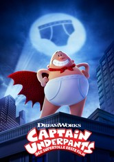 Captain Underpants: Der supertolle erste Film