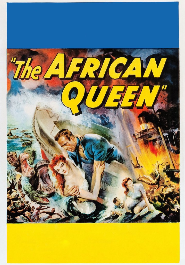 Afrikan kuningatar
