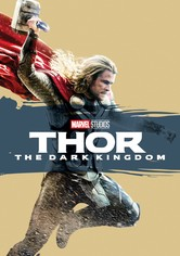Thor - The Dark Kingdom