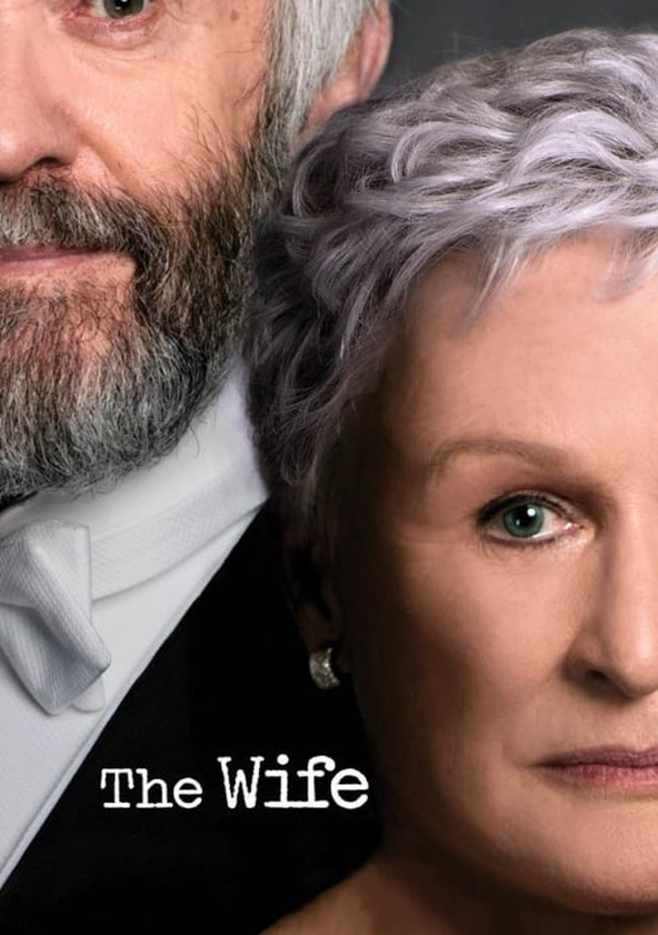 The Wife poster