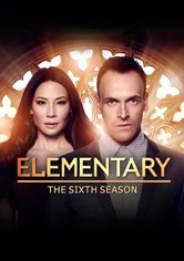Elementary Temporada 6
