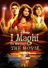 I maghi di Waverly - The movie