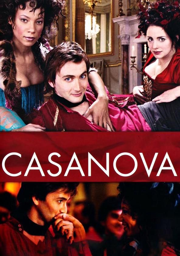 Casanova (TV Series)