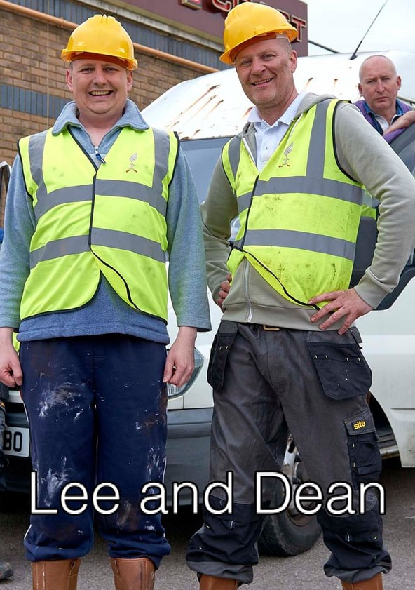 Lee and Dean Season 2 poster